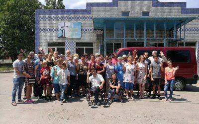 God's church – God's family