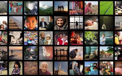 Europe 2021 – A Missiological Report (ECM)